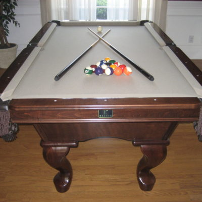 7ft Kasson Pool Table