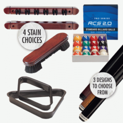 Pool Table Accessories for Sale